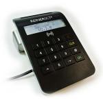 Kartenlesegerät cyberJack® RFID komfort (Komfort-Kartenlesegerät von REINER SCT)